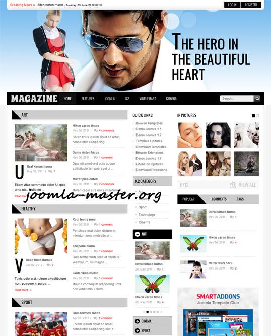 SJ Magazine