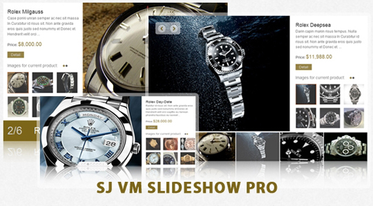 SJ VM Slideshow Pro