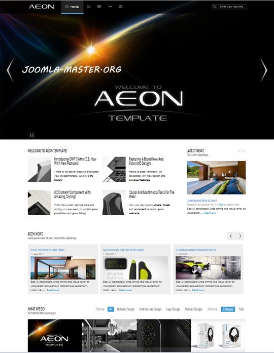 TF Aeon