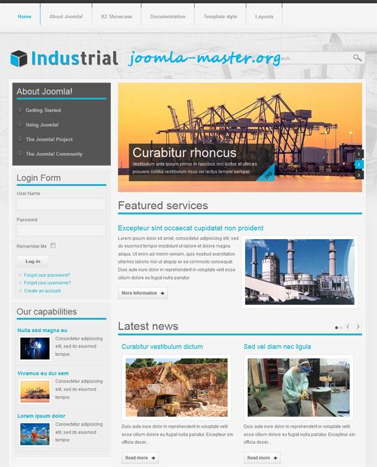 VT Industrial