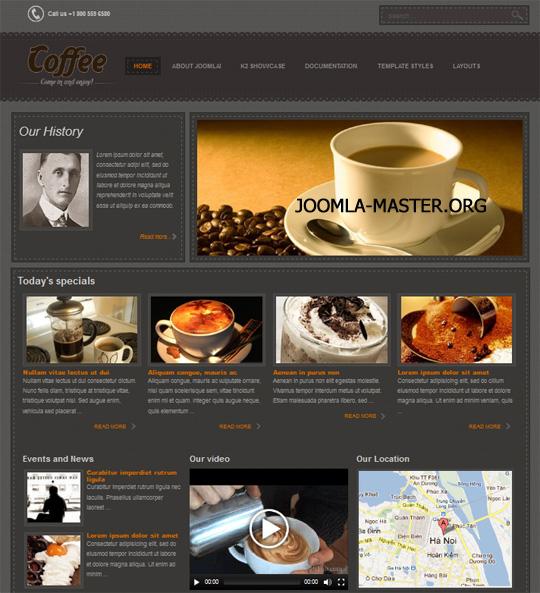 VT Coffee