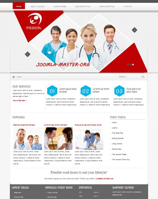 VT Medical