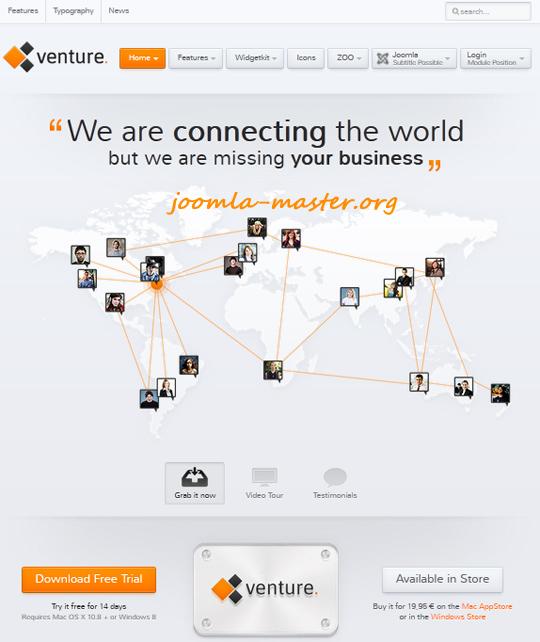 YT Venture