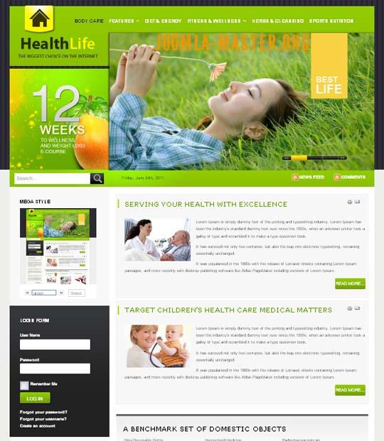OT HealthLife