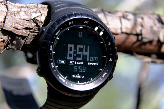 Выбираем лучшие походные часы