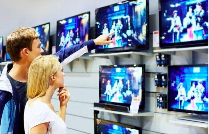 Выбор лучшего телевизора