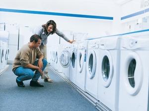 Как купить надежную стиральную машину?