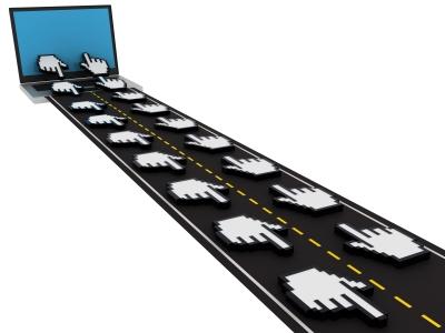 Анализ трафика при продвижении сайтов