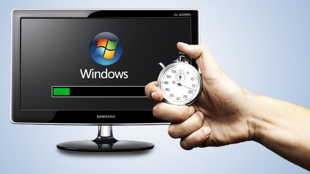 10 способов как ускорить компьютер на Windows