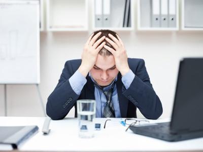 Есть ли повод менять работу?